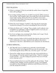 """EDUCATORS' GUIDE, """"A Hare in the Elephant's Trunk"""" - Page 6"""