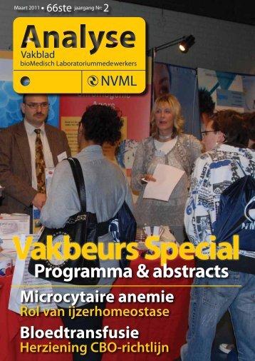 2 - Nederlandse Vereniging van bioMedisch ...