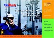 SATECH Corporate Profile - SA Technologies Pte Ltd