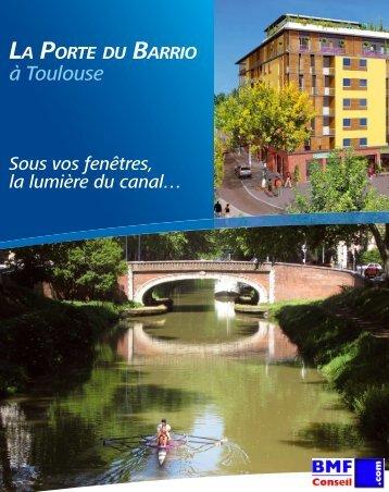 à Toulouse - CN2i