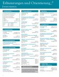 Aktuelles Programmheft Oldenburg - Volkshochschule Oldenburg - Seite 3