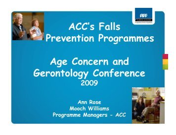 6E-1 - Ann Rose - CIVIC2.pdf - Age Concern New Zealand