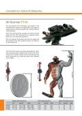 Competence in Optical 3D Measuring - Polymetric GmbH - Page 4