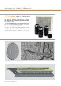 Competence in Optical 3D Measuring - Polymetric GmbH - Page 6