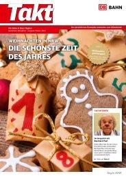 Weihnachten in NRW: Die schönste Zeit des Jahres