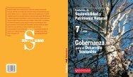 Gobernanza para el Desarrollo Sostenible - Fundación Banco ...