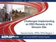 Consideration #1 - NARPM 2012