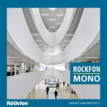 mono brochure - Tuotteet