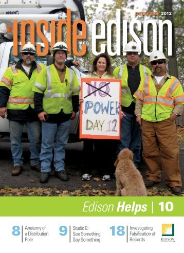 Edison Helps 10 - Inside Edison - Edison International