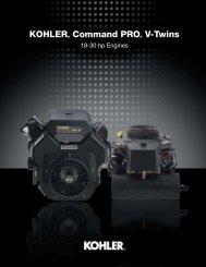 E-2062-F Command PRO.. - Dynamic Business Motors