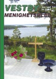 Nr.2 2006 60. Årgang - Mediamannen