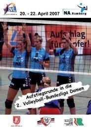Turnierzeitung - Smash Hamburg