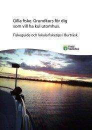 Burträsk - Skellefteå kommun