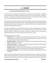 K. Economic Overview.pdf - San Luis Valley Development Group
