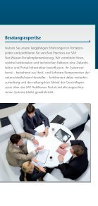 Enterprise Portal - Seite 5