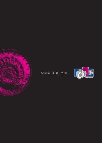 ANNUAL REPORT 2010 - Dellas