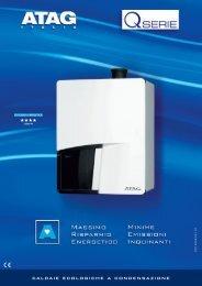 QS Solo Riscaldamento - Infobuildenergia.it
