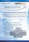 TB750G Right Angle Scattered Light Turbidity Analyzer - Yokogawa - Page 2