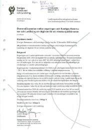 Bilaga 23-27 - Landstinget Dalarna