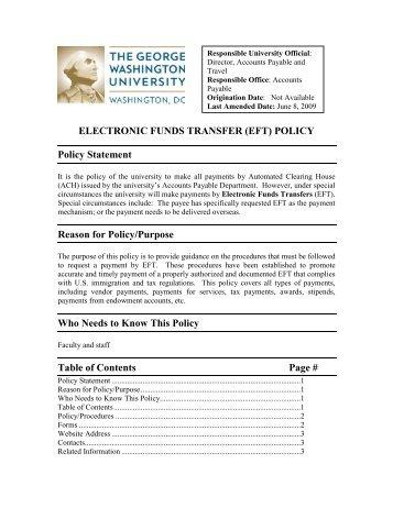 Florida Medicaid Electronic Funds Transfer Eft Authorization