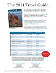 2014 Travel Guide Rate Card - TravelOK.com - Page 2