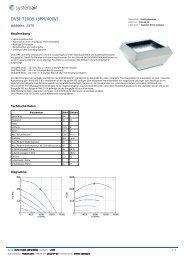 DVSI 710DS (3PH/400V) - Aura Nord