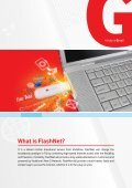 Fiji's #1 Mobile Network FlashNet - Vodafone Fiji - Page 3