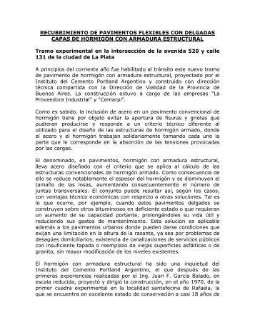 recubpav, bol 122.pdf - ICPA