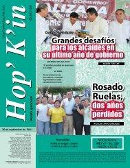 Rosado Ruelas,