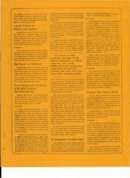 Federalist 1986.10 Part 2 - SCFT Local 1533