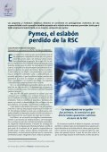 XII. Proveedores y RSC XII. Proveedores y RSC - Page 6