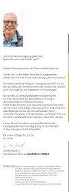 The 5-Star-S kirchheim The 5-Star-Spa in Bad Kleinkirchheim The 5 - Seite 6