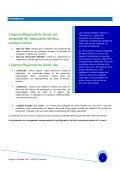 le rapport 2010 - ARS Limousin - Page 4
