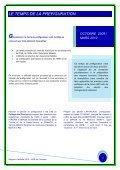 le rapport 2010 - ARS Limousin - Page 6