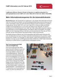 Ingenieurskarriere (pdf) - Bremen Research Cluster for