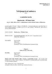 RK-30-2012-40, př. 19 - Extranet - Kraj Vysočina