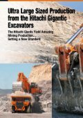 Page 1 HITACHI HYDRAULIC EXCAVATOR l Medel Gode ... - Page 2
