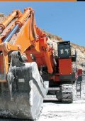 Page 1 HITACHI HYDRAULIC EXCAVATOR l Medel Gode ... - Page 3