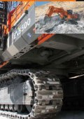 Page 1 HITACHI HYDRAULIC EXCAVATOR l Medel Gode ... - Page 7