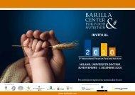 2nd International Forum on Food and Nutrition - Bocconi University