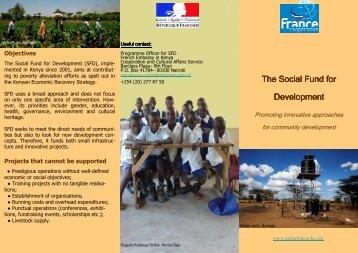 Brochure FSDV3