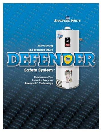 Defender Brochure - Class A Heating