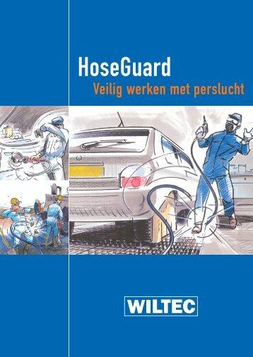 Brochure Hoseguard - Wiltec