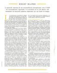 Page 1 Page 2 1': ROBERT S HAPIRO La aparicion repentina de ... - Page 2