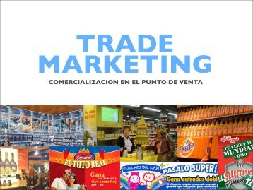Trade Marketing - Bligoo.com