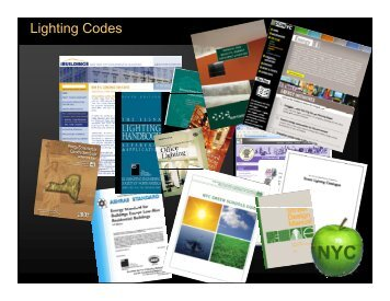 Course syllabus and schedule rs lighting design