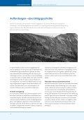 Nr. 23, April 2013 - schwellenkorporationen.ch - Seite 2
