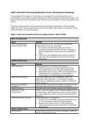 1APP (Standard Planning Application Form ... - Planning Portal