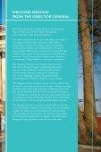 WELCOME GUIDE - Institut universitaire en santé mentale Douglas - Page 5