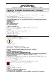 SDB Curacid PSA TC - PICO-Medical GmbH